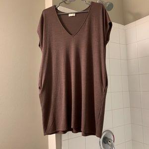 Aritzia Dresses - Aritzia Wilfred Free Margaux Dress